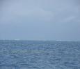 vue du bateau