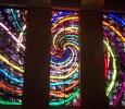 vitraux de la cathedrale de cairns