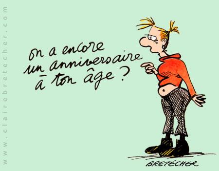 Bon Anniversaire Alain Bla Bla Bloops Le Bar