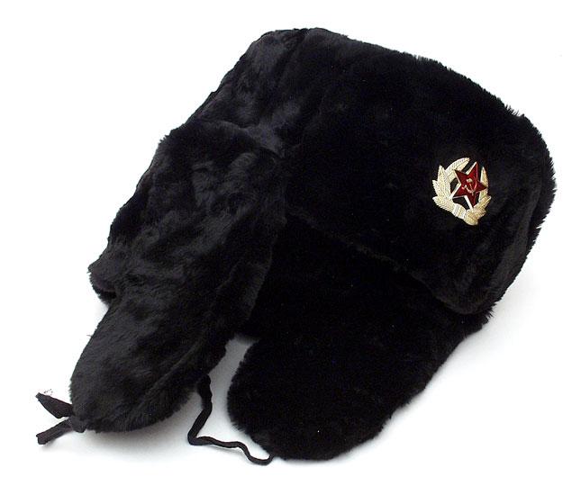 chapka-urss-noir