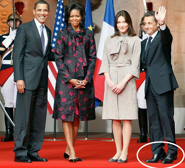 France NATO Obama