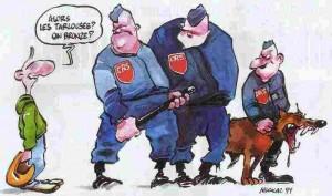 mine-a-police